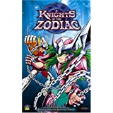 Knights of Zodiac 5: Pirates From the Island of