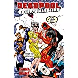 DISNEY MARVEL Comics DEADPOOL Comic KILLERKOLLEKTION # 6 (Hardcover): limitiert auf 333 Exemplare