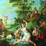 Couperin Livre de pièces de clavecin dédiées à Madame Victoire de France