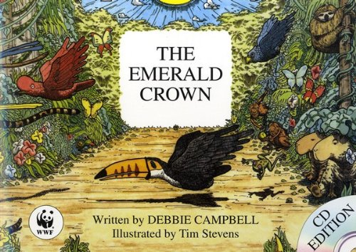 debbie-campbell-the-emerald-crown-book-cd-sheet-music-cd-for-voice-piano-accompaniment