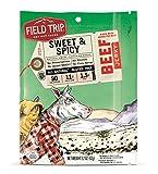 Field Trip Beef Jerky, Sweet & Spicy, 2.2 Ounce