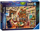 Image of Ravensburger &Quot;The Fantasy Bookshop