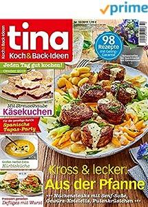 Tina Koch & Backideen