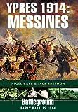Ypres 1914 - Messines (Battleground Europe)