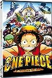 One Piece. Película 4. La Aventura Sin Salida. [DVD]