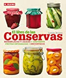 El libro de las conservas (Cocina Práctica)