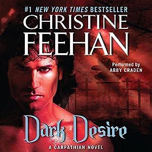 Christine feehan dark series mobi download.