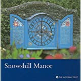 Snowshill Manor: Gloucestershire (National Trust Guidebooks)
