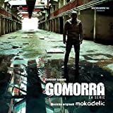 Gomorrah - O.S.T. by MOKADELIC
