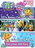 Fifi and the Flowertots - Christmas Gift Pack [DVD]