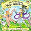 The Mad Hatter's Striped Pyjamas (Alice & Dinah: New Tales from Wonderland)