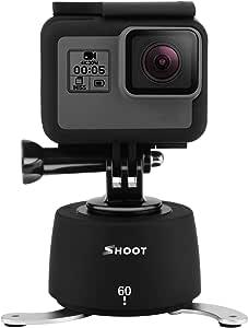D F 360 60min Zeitraffer Pfanne Variable Kamera