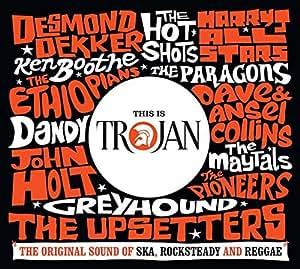 This Is Trojan (6-LP) [VINYL]