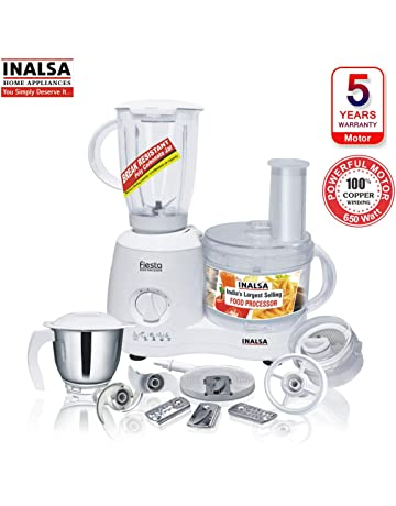 Food Processor: Buy Food Processors Online at Low Prices in