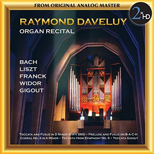 3 Chorales for Organ: No. 3 in A Minor, FWV 40