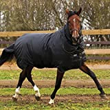 Horseware Trot Plus Turnout Heavy