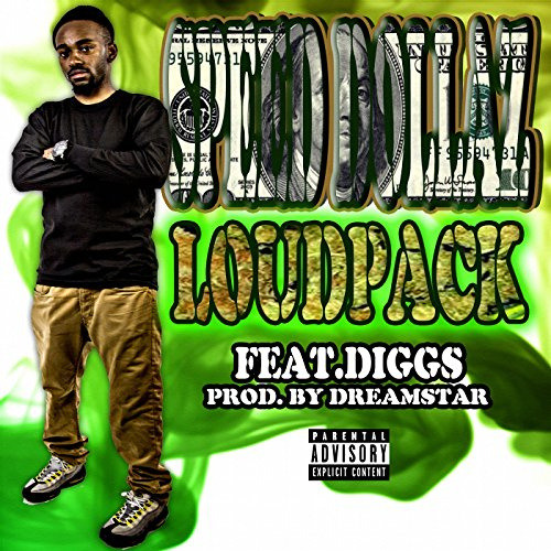 Loud Pack (feat. Diggs) [Explicit] -