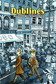 Dublinés par Alfonso Zapico