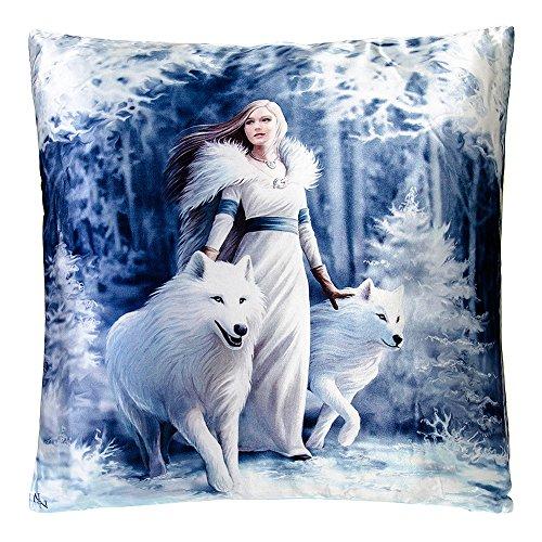 Cuscino Winter Guardians Nemesis Now (40.64 x 40.64 cm)
