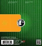 Elixir CEL 15332 Corde pour Guitare Basse nanoweb 032