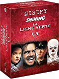 Stephen King : Misery + Shining + Les - Best Reviews Guide
