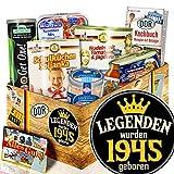 Legenden 1945 - DDR Geschenkset - Geburtstag Geschenkidee Mama - DDR Geschenke
