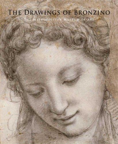 The Drawings of Bronzino (Metropolitan Museum of Art) por Carmen C Bambach