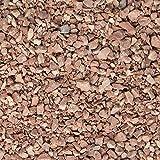 zierkiesundsplitt Fugensplitt Rot, mit der Körnung 0-5mm in Big Bags zu 1000kg und 1500kg (1000)