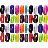 Magicwand® Set Of 24 Led Bands For Birthday Return Gifts & Parties