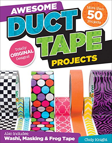 awesome-duct-tape-projects