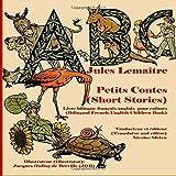 Best Livres de 2015 pour les enfants - ABC Petits Contes (Short Stories): Livre bilingue français/anglais Review