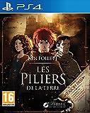 Ken Follett - Les Piliers de la Terre playstation 4