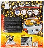 Sumex Aob150T - Parasol Trasero