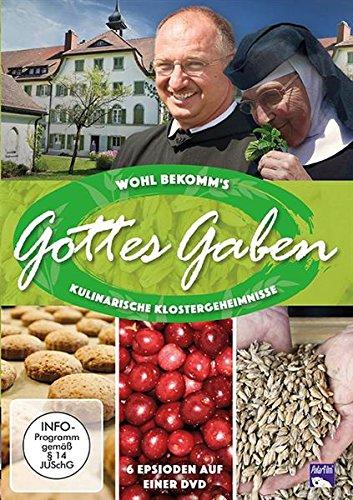 Kulinarische Klostergeheimnisse