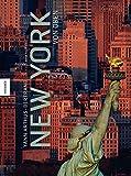 New York von oben: Eine Architekturgeschichte - Yann Arthus-Bertrand