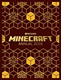 The Official Minecraft Annual 2018: An official Minecraft book from Mojang (Egmont An...