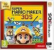 Nintendo Selects - Super Mario Maker - Nintendo 3DS [Edizione: Regno Unito]