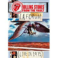 From The Vault: L.A. Forum 1975