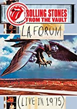 From The Vault: L.A. Forum 1975 (Ltd. Deluxe Boxset DVD & 2-CD) hier kaufen