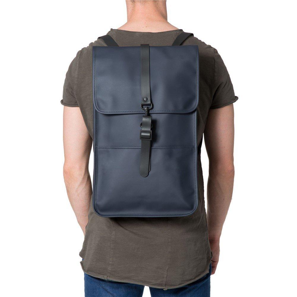W x H x L Rains Backpack Mochila Unisex Adulto 29.0x45.0x10.0 cm