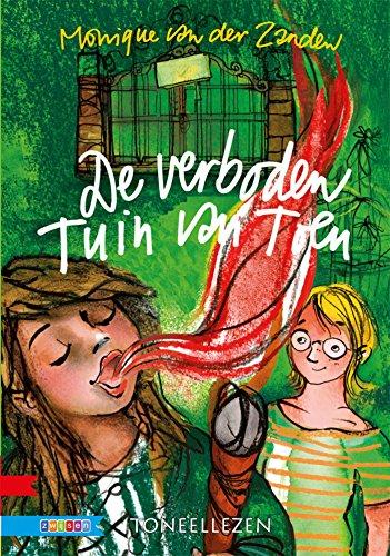 de-verboden-tuin-van-toen-dutch-edition