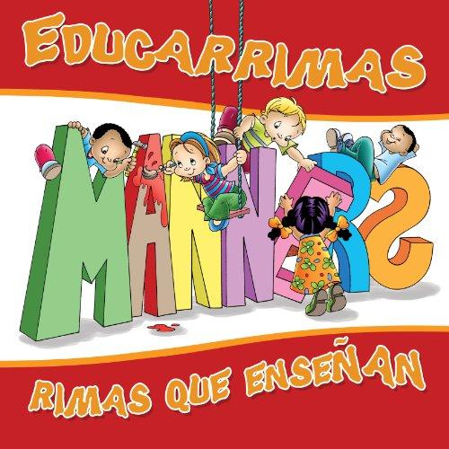 Educarrimas - Rimas que enseñan (Spanish Edition)