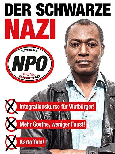 Der schwarze Nazi - Deutsche Nazi