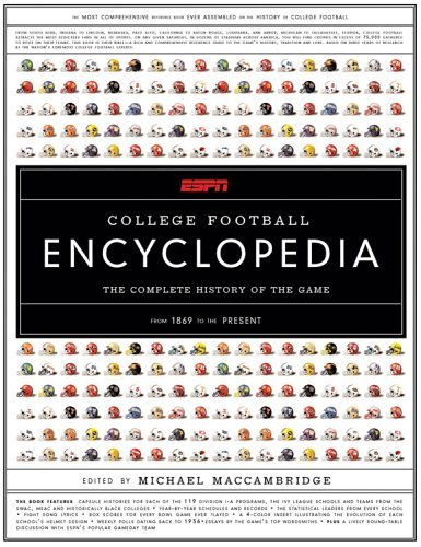 espn-college-football-encyclopedia-the-complete-history-of-the-game-2005-09-01