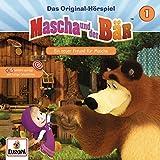001/Ein Neuer Freund für Mascha