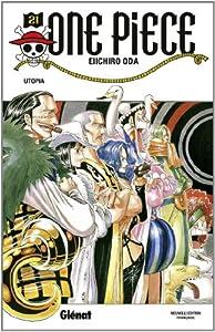 One Piece Edition originale Utopia