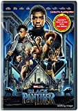 #7: Black Panther - DVD