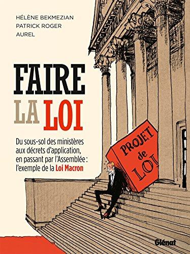 Faire la loi (Hors Collection)