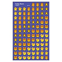Teddy Bears superShapes Reward Stickers