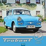 Technikkalender DDR-Trabant 2017